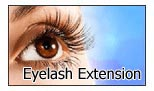 Eyelash Extension/Volume Lashes San Diego